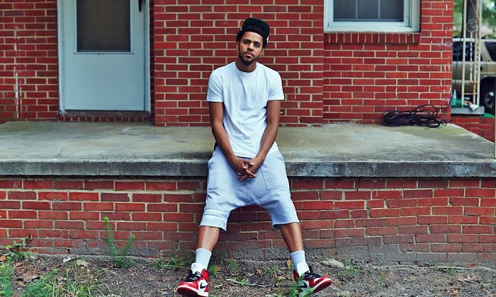 J. Cole – Forest Hills Drive Tour feat. Big Sean - Klipsch Music Center: J. Cole Featuring Big Sean with Special Guests YG and Jeremih at Klipsch Music Center on July 26 (Up to 43% Off)