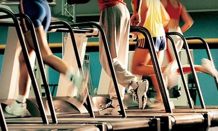 Challenge Fitness - Lockport: $79 for a Four-Month Membership to Challenge Fitness in Lockport (Up to $168 Value)