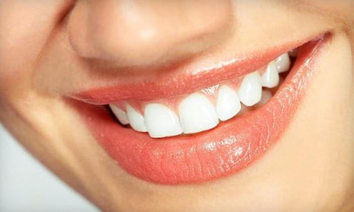 Your Shelbyville Dental Home - Shelbyville: Kör Whitening Package or Full Invisalign Package at Your Shelbyville Dental Home (Up to 55% Off)