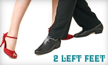 2 Left Feet Dance Studio - 2 Left Feet Dance Studio in Akron