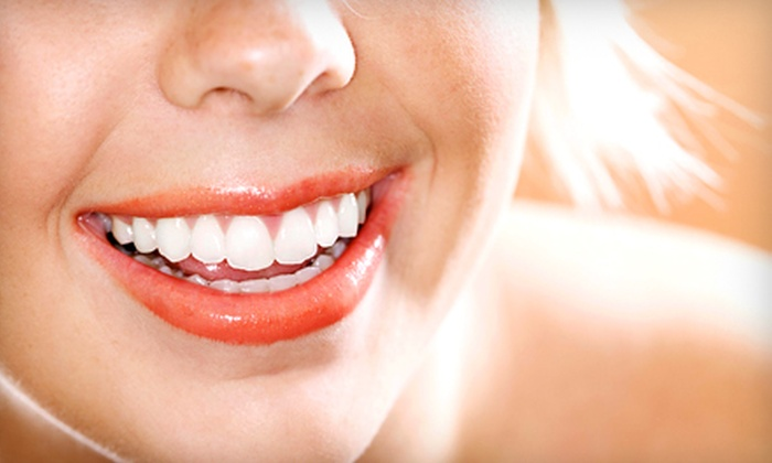 Dr. Paul Waters - Arbor Glen: $139 for In-Office Zoom! Teeth-Whitening Treatment from Dr. Paul Waters in Marietta ($450 Value)