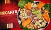 INKANTO Authentic Peruvian Cuisine - Sarasota: Peruvian Dinner for Two or Four at Inkanto (Up to 57% Off)