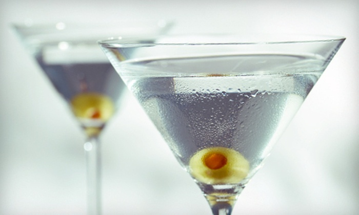 Oklahoma School of Bartenders - Northwest 39 Street Enclave: Three-Hour Introduction to Bartending Class for One or Two from Oklahoma School of Bartenders (70% Off)