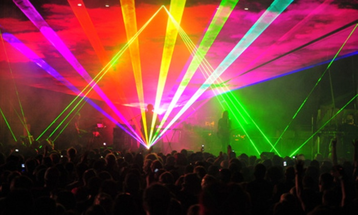 The Machine - Downtown: One Ticket to See Pink Floyd Tribute Band The Machine at the Wilbur Theatre on August 13 at 8:30 p.m.
