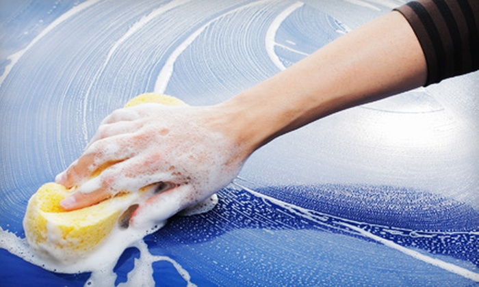 Schroeder's Body Shop & RV Repair - Howell: Car Exterior Wash, Wax, and Detailing or RV Winterizing at Schroeder's Body Shop & RV Repair in Howell