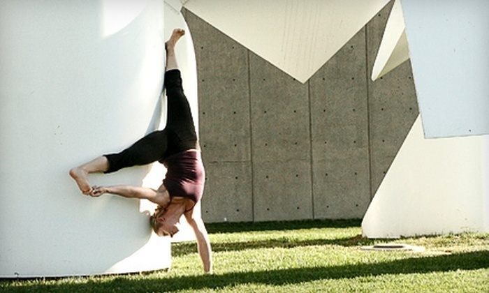 Core Essence Yoga - Milwaukee: $15 for Five Drop-In Yoga Classes at Core Essence Yoga ($75 Value)