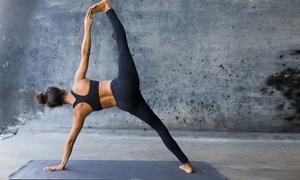 Arrichion Hot Yoga: $25 for 20 Hot Yoga or Circuit Training Classes at Arrichion Hot Yoga ($265 Value)