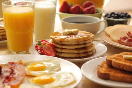 20% Cash Back at Palos Hills Pancake House