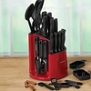 Farberware Spin N Store Cutlery and Gadget Set (30-Piece)