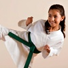 Up to 50% Off Karate and Gym Membership