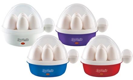 Big Boss Egg Genie Electric Egg Cooker