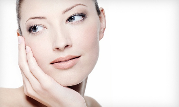 Perceptions Image Boutique & Skin - Perceptions Image Boutique & Skin: Venus Freeze Skin-Tightening Treatments at Perceptions Image Boutique & Skin (Up to 84% Off). Six Options Available.