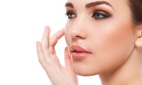 Facial and Eye Lift at Butterfly Beauty Therapy
