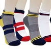 6-Pack Chinese Laundry Women's Luxury Sport Socks