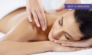 Skin and Body Method: $41 for a 60-Minute Swedish Massage at Skin and Body Method ($85 Value)