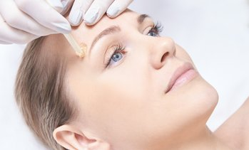 Up to 60% Off on Waxing - Eyebrow / Face at Snatched By Stef