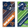 NFL Beach Towel