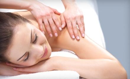 WellnessOne of Eastgate: 60-Minute Massage - WellnessOne of Eastgate in Bellevue