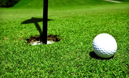 Golf Outing for 2 (a $64 value) - Point Venture Golf Club in Point Venture