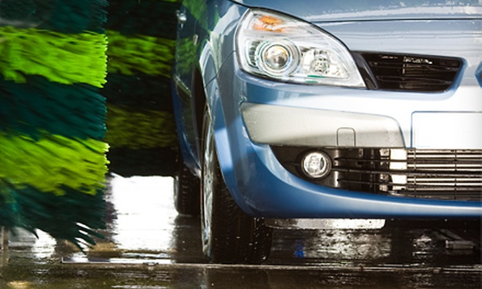 Ron's Express  - Powell: $12 for Two Ultimate Car Washes at Ron's Express ($24 Value)