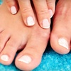 Up to 59% Off Manicure & Spa Pedi in Arlington