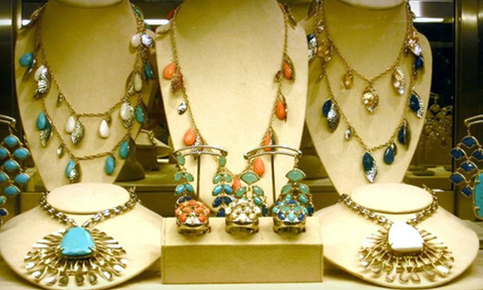 Beau Kisses - Cinco Ranch: $15 for $30 Worth of Boutique Gifts, Jewelry, and Décor at Beau Kisses in Katy