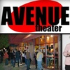 Half Off at Avenue Theater