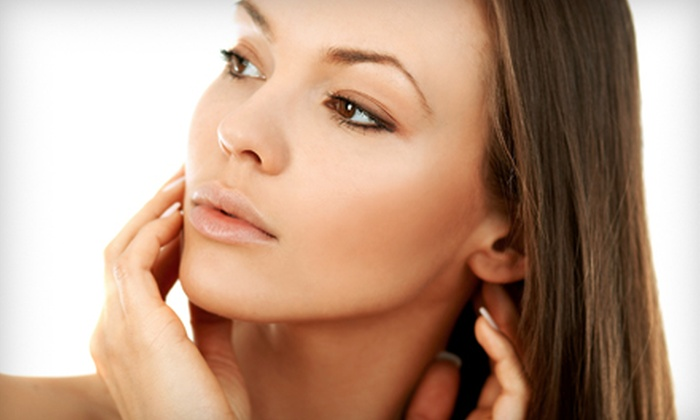 Rare Accents Salon & Day Spa - Palm Harbor: $55 for a Microdermabrasion Treatment with Hydration Facial at Rare Accents Salon & Day Spa in Palm Harbor ($125 Value)