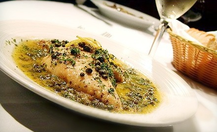 $50 Groupon to Sam and Gabe's Italian Restaurant - Sam and Gabe's Italian Restaurant in Urbandale
