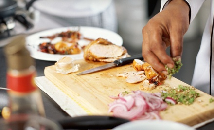 Hands-On Cooking Class for 2 (a $50 value) - TOPS Cooking School in Rochester