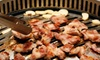 WooGak - Central Carrollton: Korean Barbecue Fare for Dinner or Lunch at WooGak in Carrollton (Up to 53% Off)