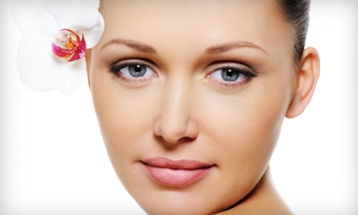 Facelogic Spa - Fort Worth: $49 for a Signature Facial with Microdermabrasion from Facelogic Spa (Up to $148 Value)