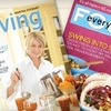"""Up to 44% Off """"Everyday Food"""" & """"Martha Stewart Living"""""""