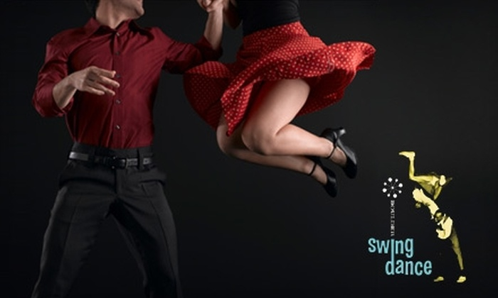 Boulder Swing Dance - Multiple Locations: $29 for a Four-Class Series and Two Saturday Dances at Boulder Swing Dance in Boulder