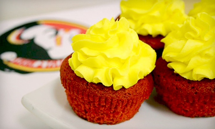 Bite of Your Life - Tallahassee: Two-Hour Cake-Decorating Class for Kids or Adults at Bite Of Your Life