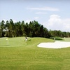 Up to Half Off at Soldiers Creek Golf Club