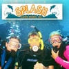 Half Off Discover Scuba Class for Two