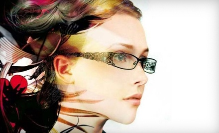Erker's Fine Eyewear - Erker's Fine Eyewear in Ladue