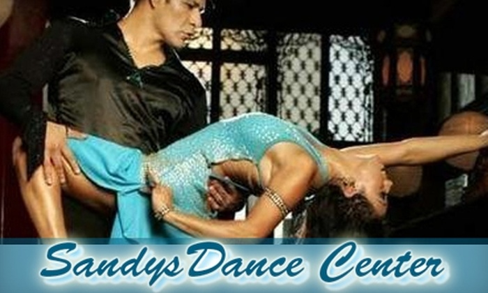 SandysDance Center - Ellerbee Woods: $15 for Five Dance Classes at SandysDance Center