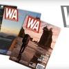 """WA Magazine: $6 for One-Year Subscription to """"Washington Magazine"""" ($12 Value)"""