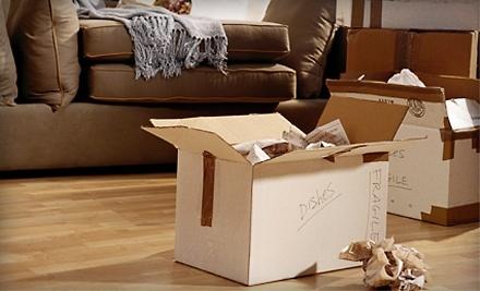 $150 Groupon to San Diego Self Storage - San Diego Self Storage in