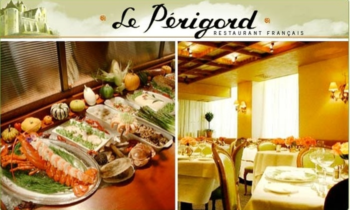 Le Perigord - Midtown East: $20 for $50 Certificate to Le Périgord