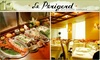 Le Perigord - Midtown East: $20 for $50 Certificate to Le Périgord