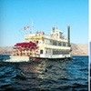 Half Off Lake Mead Paddleboat Tour