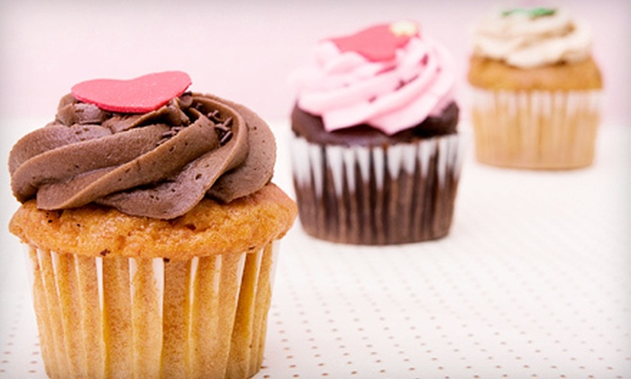 Purple Cow Bakery - Concord: $10 for $20 Worth of Baked Goods, Sandwiches, and Salads at Purple Cow Bakery in Concord