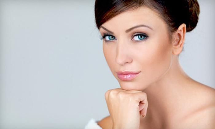 Skin Alive - Mequon: Skin-Renewal Treatments at Skin Alive (Up to 80% Off). Three Options Available.