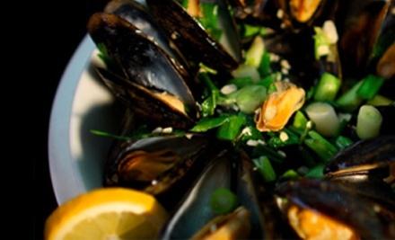$20 Groupon to Cucina Di Pesce - Cucina Di Pesce in New York