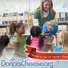 60% Boost to DonorsChoose.org Donations