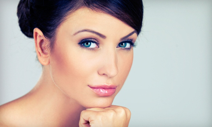 Dr. Nancy's Day Spa - Waxahachie: $120 for Three Microdermabrasions with Mini Facials at Dr. Nancy's Day Spa in Waxahachie ($255 Value)