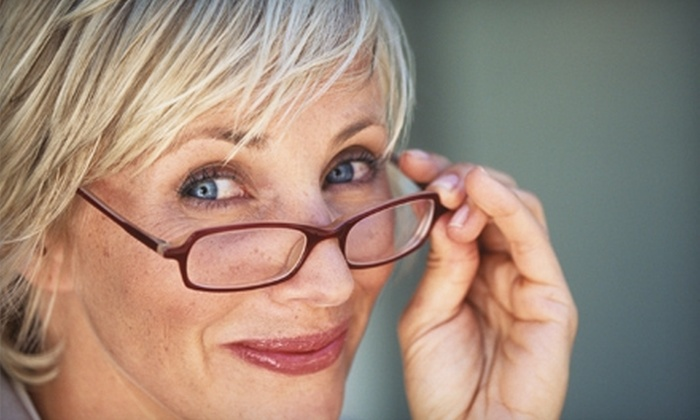 Advanced Ophthalmology of Michiana - Near Northwest: $59 for Eye Exam, Plus $100 Toward Lenses and Frames, at Advanced Ophthalmology of Michiana (Up to $250 Value)